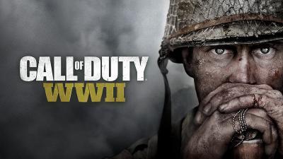 Call of Duty WWII (digitální klíč) (Steam)