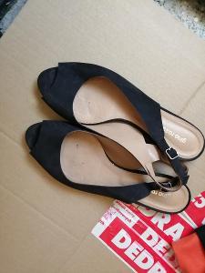sandálky gino rossi