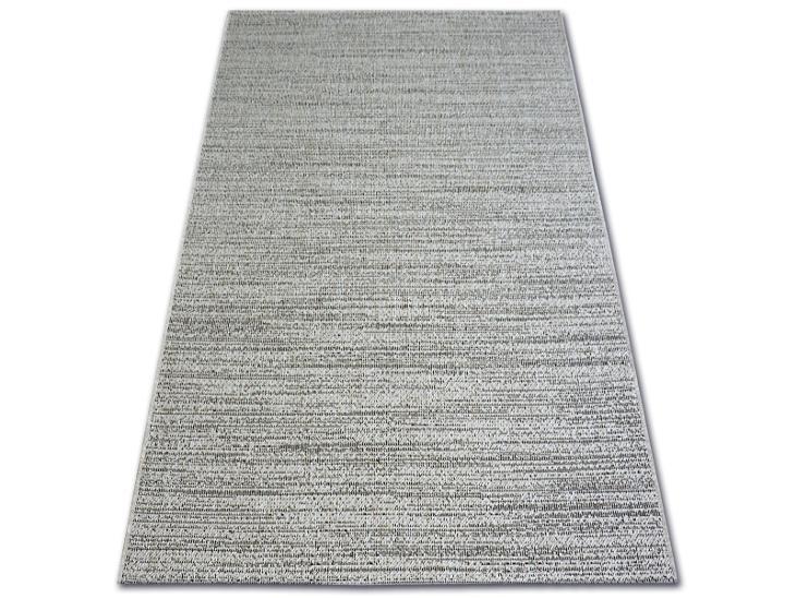 KOBEREC FLOORLUX SISAL 60x110 cm 20389 silver/black #DEV784 - Zařízení