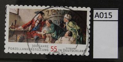 A015 Německo na doplnění