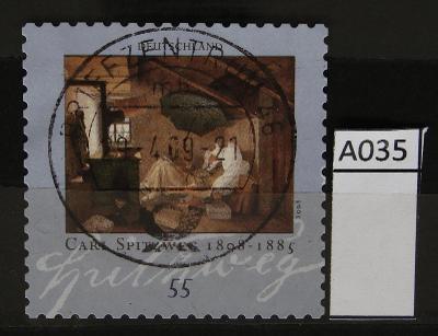 A035 Německo na doplnění