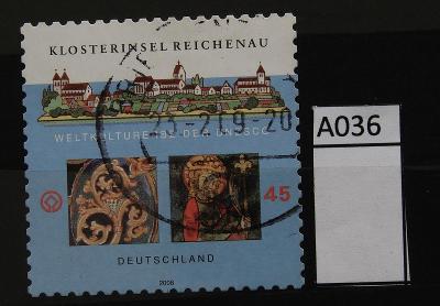 A036 Německo na doplnění