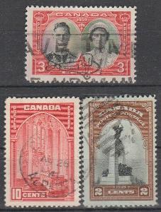 Kanada 1938
