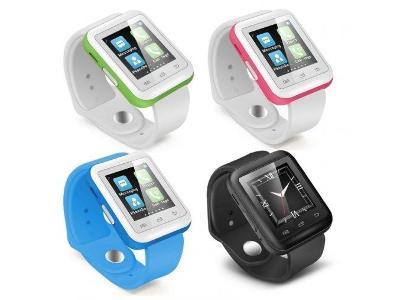 Chytré hodinky Smart Watch U9 zelené NOVÉ