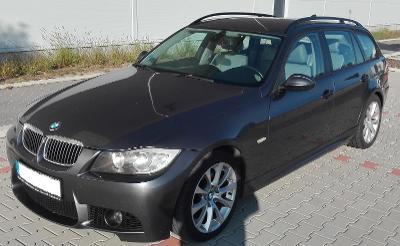 BMW 320D E91, RV 04/2006
