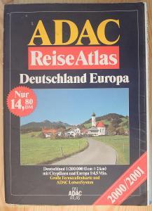 ADAC Deutschland Europa