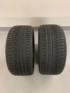 Zimní pneu Nokian WR A4 275/40 R19 105V XL 2ks.