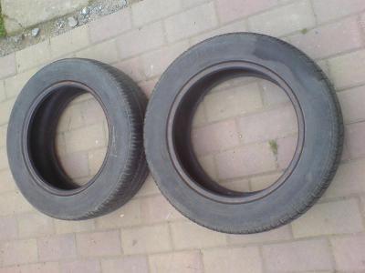 Letní pneu, 185/60/R14, Kleber Viaxer AS