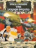 ***** Space crusade the voyage beyond (Atari ST) *****