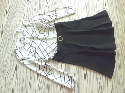 MIUSOL nepoužité nádherné elastické příjemné šaty XL-butik