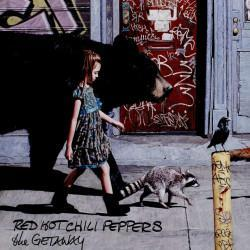 Red Hot Chili Peppers - The getaway, 1CD, 2016