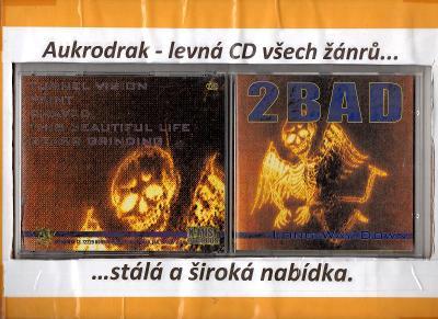 CD/2 Bad-Long Way Down
