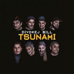 Divokej Bill - Tsunami, 1CD, 2017