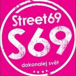 Street69 - Dokonalej svět, 1CD, 2015