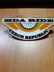 MDA Odznak