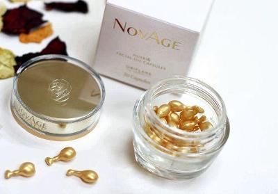 Vyživující pleťové kapsle NovAge Nutri6-ORIFLAME