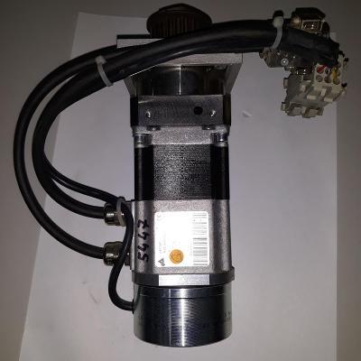 Krokový motor Jenaer Antriebstechnik ,typ 23S21-0560-835J7-30