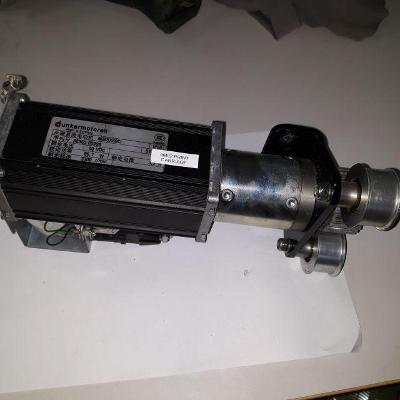 Servo motor Dunkermotoren typ BG65X50CI