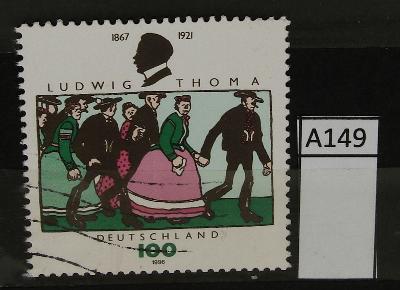 A149 Německo na doplnění