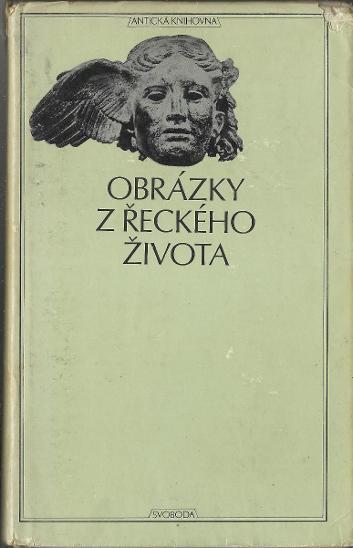 Obrázky z řeckého života (Antická knihovna 48) - Knihy