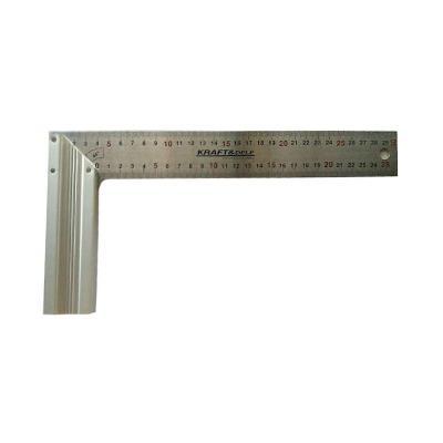 Měřicí úhelník 50 cm univerzální měřítko KD10371