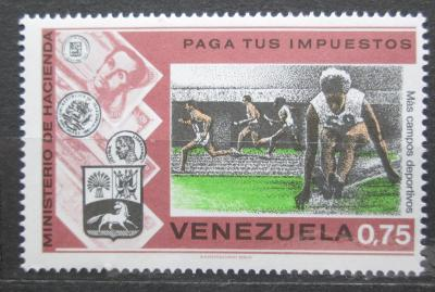 Venezuela 1974 Atletika Mi# 1981 1741