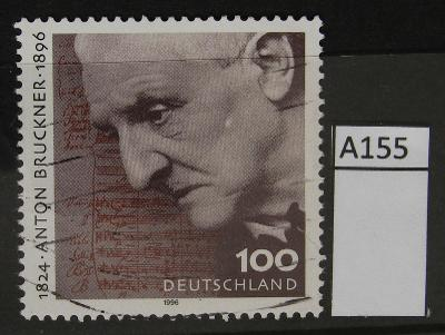 A155 Německo na doplnění