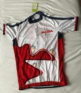Cyklistický dres unisex