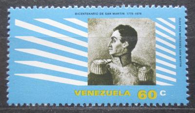 Venezuela 1979 Simón Bolívar Mi# 2115 1726