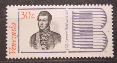 Venezuela 1979 Simón Bolívar Mi# 2118 1726