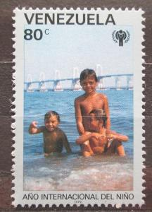 Venezuela 1979 Mezinárodní rok dětí Mi# 2130 1725
