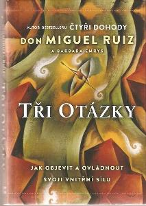 Ruiz don Miguel a Emrys Barbara - Tři otázky