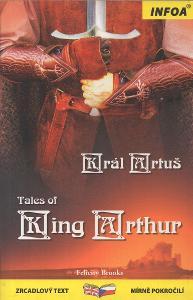 King Arthur - Král Artuš