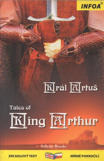 King Arthur - Král Artuš - Knihy