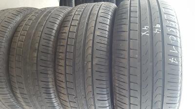 225/50R17 94W Pirelli P7 Cinturato