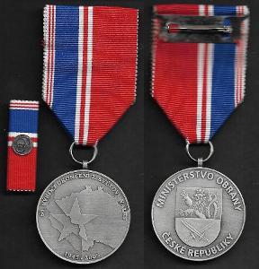 60. výročí 2. světové války /FA-VZ°14