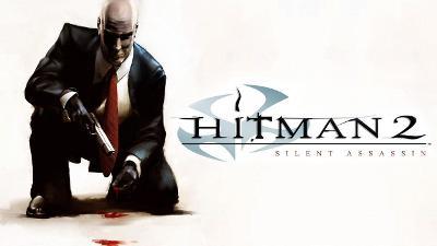 Hitman 2: Silent Assassin (digitální klíč) (Steam)