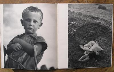 Jan Lukas - Děti 1960 - (J151)