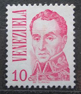 Venezuela 1976 Simón Bolívar Mi# 2023 A 1719