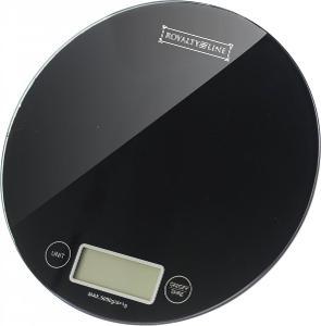 Elektrická kuchyňská váha digitální, max 5kg,   NB013