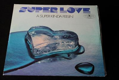 LP - Super Love - A Super Kinda Feelin'   (d26)