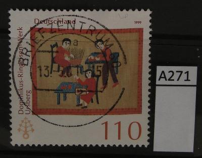 A271 Německo na doplnění