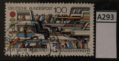 A293 Německo na doplnění