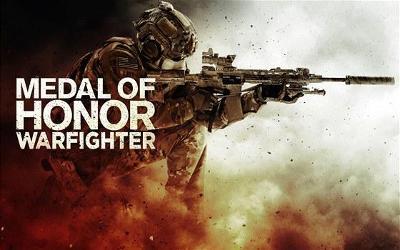 Medal of Honor: Warfighter (digitální klíč) (Origin)