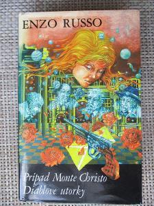 Russo Enzo - Prípad Monte Christo & Diablove utorky (1.vydání)