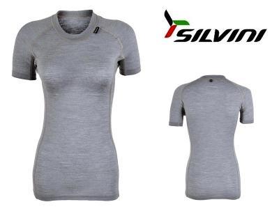 dámské triko SILVINI - Soana - WT835 - vel.M - PC:999,- (-35%)