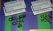 Jana Odehnalová Grammar for the graduation exam 1 + 2 1995