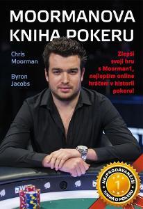 Moormanova kniha Pokeru / Chris Norman