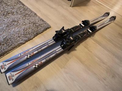 Lyže ATOMIC (170cm)
