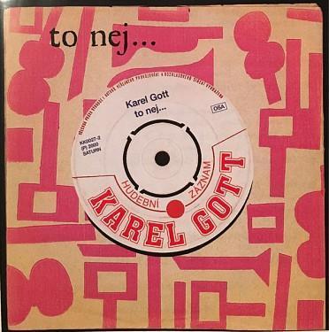 KAREL GOTT - TO NEJ...   /CD/